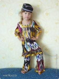Тебя привели  в суд в халате,а руский Ваня подумал,что пришёл в своём национальном костюме - erevanlive.wordpress.com