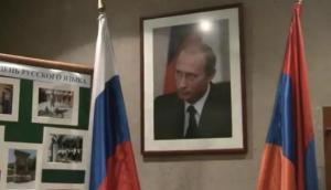Говорят с кем поведёшься от того и наберёшься, вот мы и набрались русского и не хотим водится с ЕС - erevanlive.wordpress.com